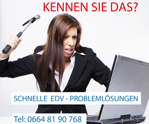 PC Probleme?